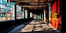 Revival of Detroit