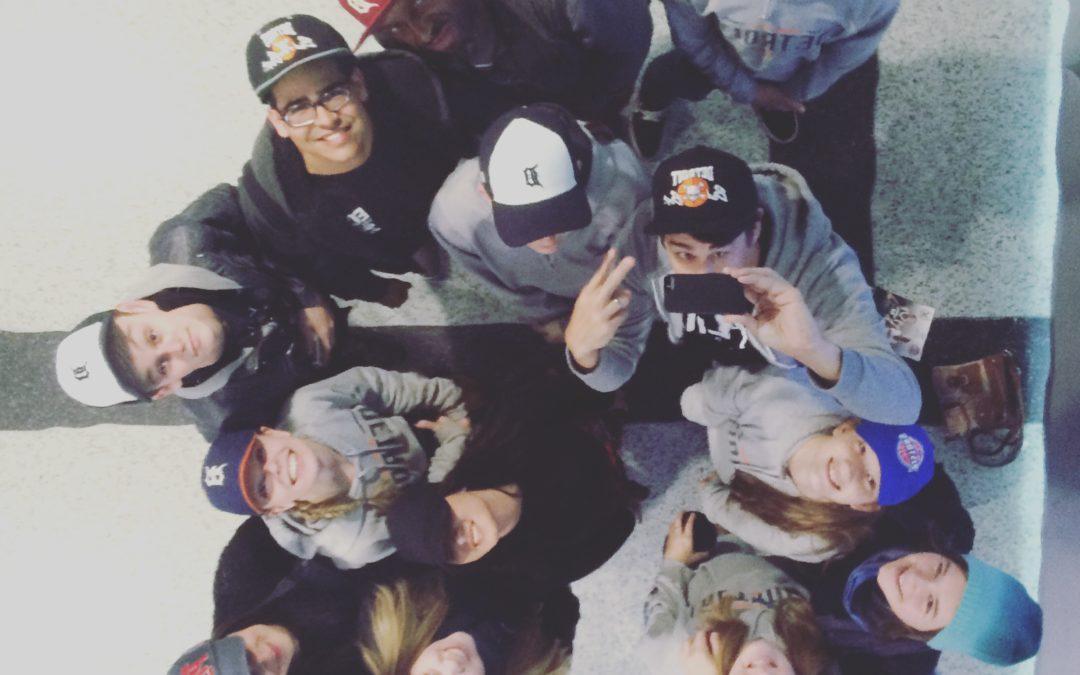 March Detroit Trip Recap – ALIVE Students