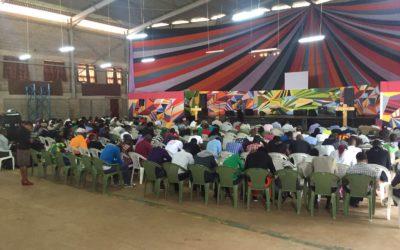 Growth at Hope Church Kenya