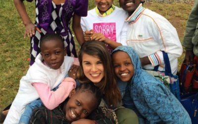 Stories of HOPE by Amelia Mack!